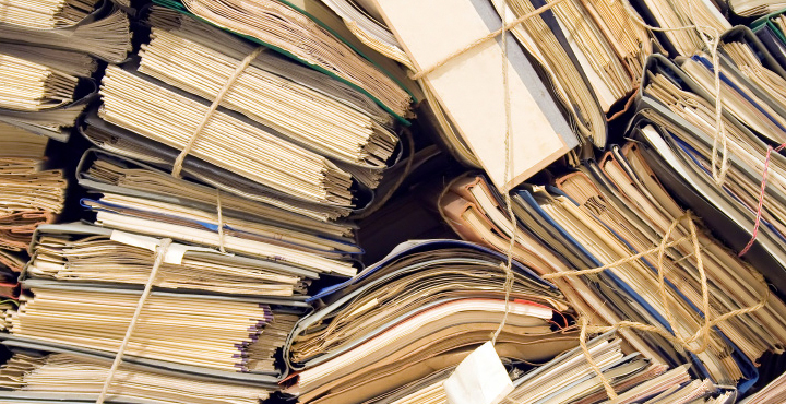 5 Ways To Improve Your File Retrieval Efficiency