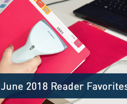 June 2018 reader favorites