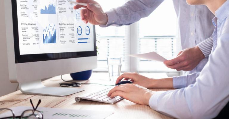 Change Management - Digital Evolution