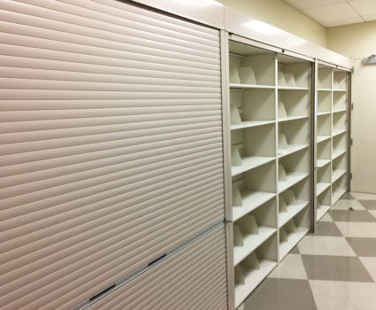 Protect vital documents against water damage